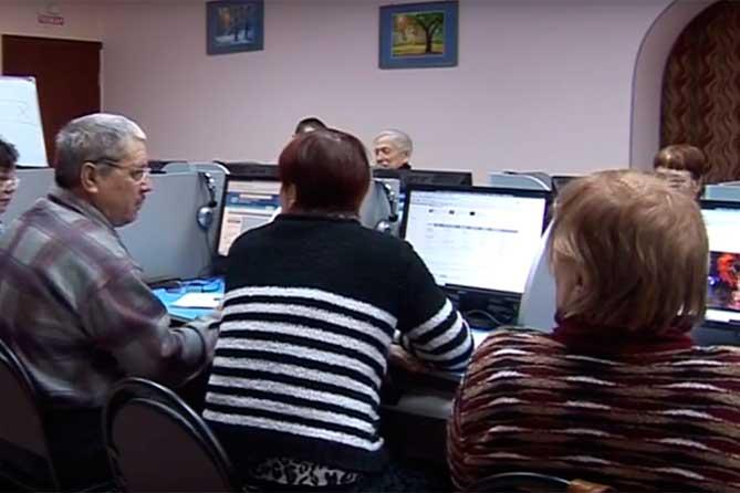 Образовательный проект для жителей Тольятти старше 50 лет