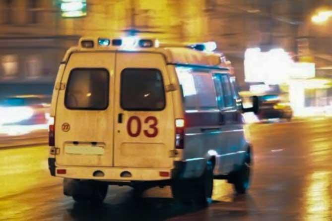 В Тольятти на улице при избиении пострадала 16-летняя девушка