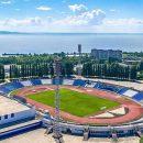 Планируется дальнейшая реконструкция стадиона «Торпедо»