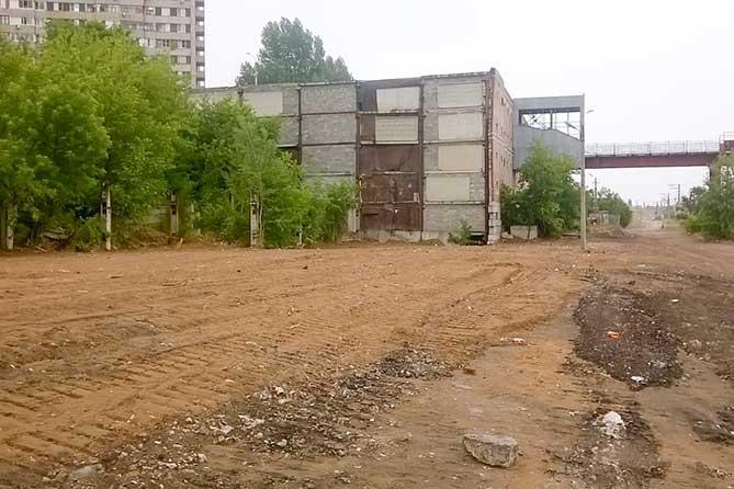 ПАО «КуйбышевАзот» и ПАО «АВТОВАЗ» ликвидировали две свалки в Тольятти
