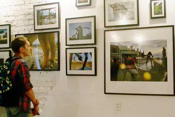 В Тольятти работает российско-швейцарская выставка «Быстрое золото»