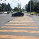 Ремонт дороги на улице Ленина: Специалисты проверили ход работ