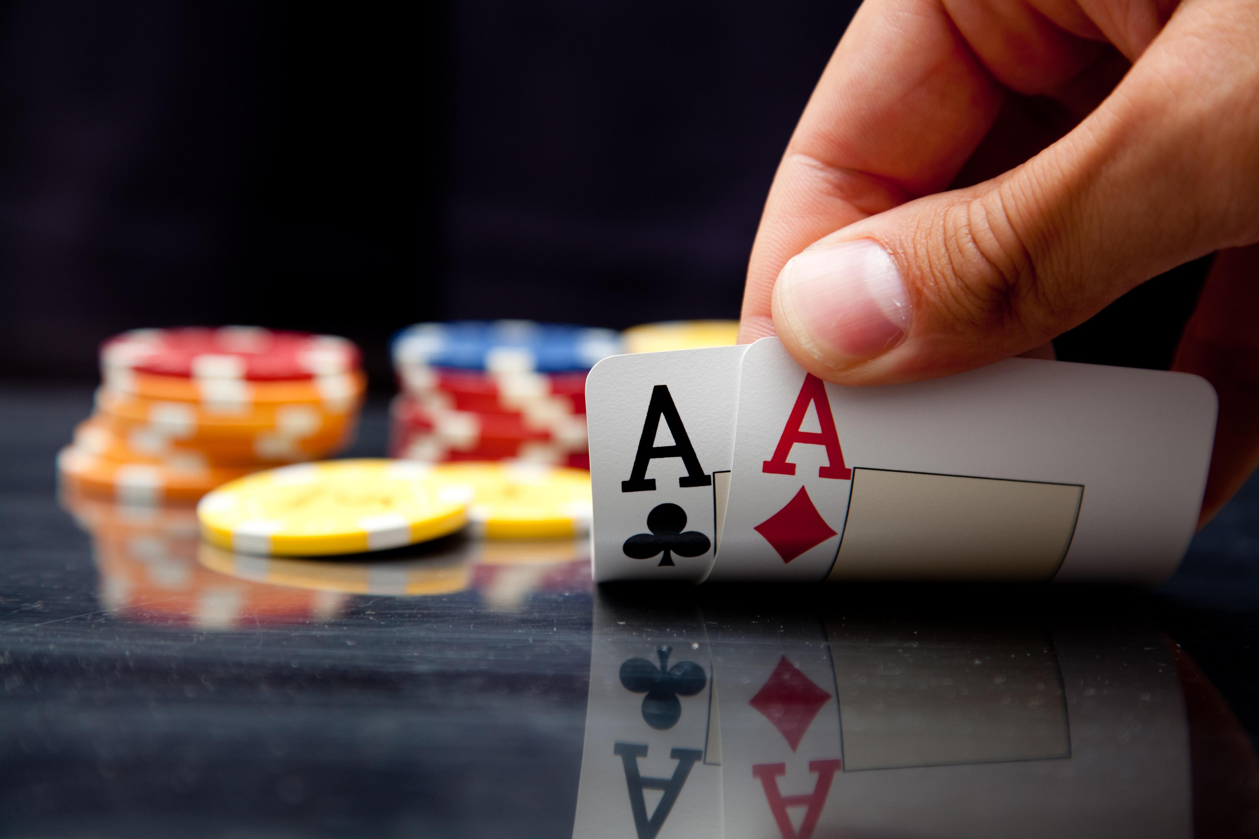 Обучение покеру в Москве