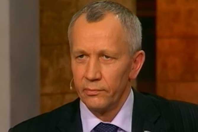 Анатолий Иванов: Пенсионный законопроект, уверен, скорректируют