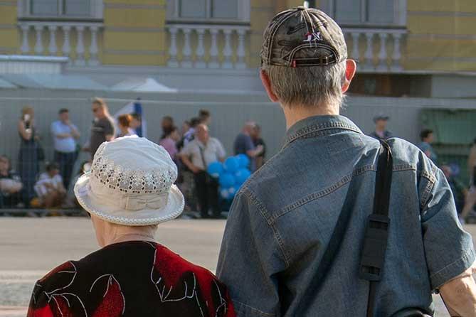Зачем говорить о пенсиях: Реформа коснется нас либо наших детей