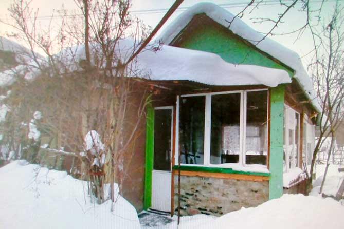 Чтобы построить дом на садовом участке, теперь придется получать разрешение