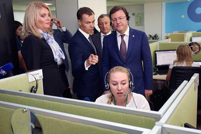 Основную массу вакансий закроют бывшие сотрудники АВТОВАЗа