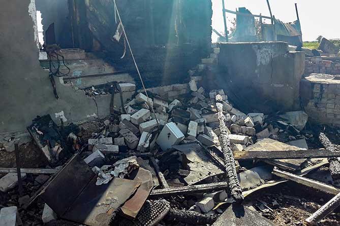 Сгорела зоогостиница: Сотрудники просят прощения у хозяев, чьи питомцы погибли