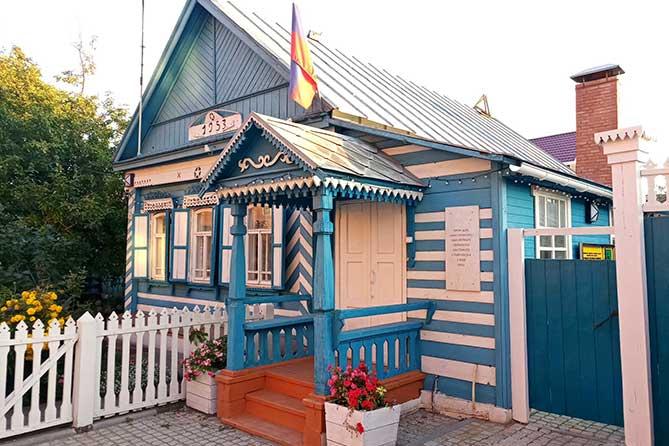 Тольятти в фокусе: Cамые примечательные дома