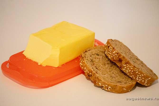 Масло, производимое в Самарской области, получило знак качества