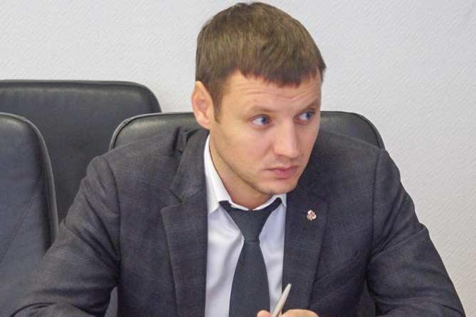 Задержан руководитель фонда капремонта Самарской области