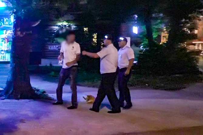 Ранее судимый за убийство житель Тольятти просто хотел покататься на машине