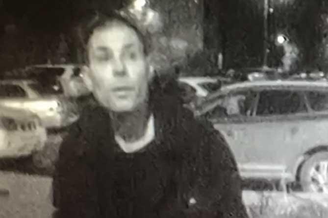 Разыскивается мужчина, подозреваемый в совершении особо тяжких преступлений