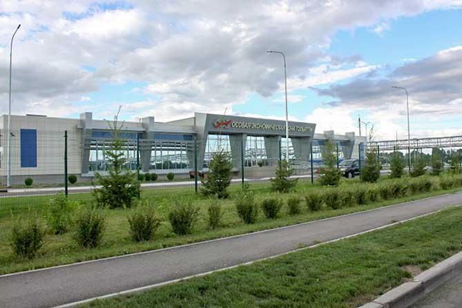 В Тольятти создается все для того, чтобы город стал лицом промышленной политики региона
