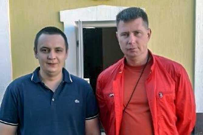 Водители из Тольятти лучшие в России
