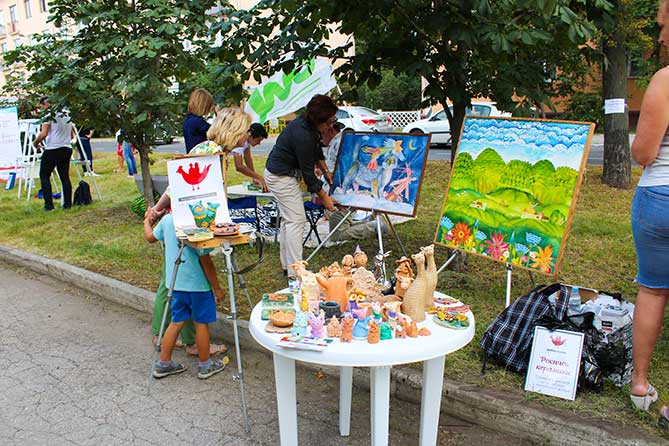 В Тольятти 11 августа 2018 года пройдет фестиваль уличных искусств
