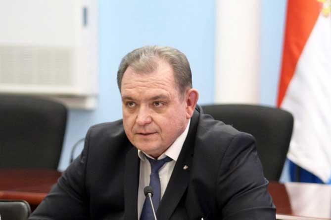 Сергей Анташев: Хорошее заявление, но меня оно не устраивает