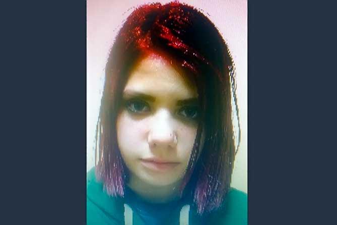 В Тольятти разыскивается пропавшая 16-летняя девушка