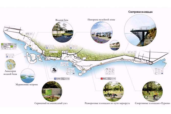 Проект «Береговой» внесён в генеральный план Тольятти и взят на реализацию
