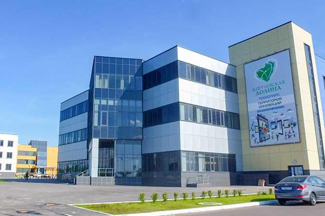 «Жигулевская долина» - региональный оператор Фонда «Сколково»