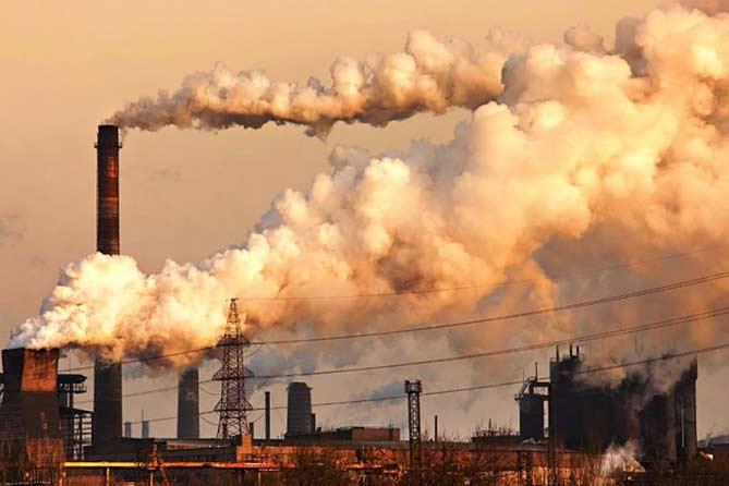Прокуратура приняла меры реагирования в связи с выбросами в атмосферный воздух предприятиями Тольятти