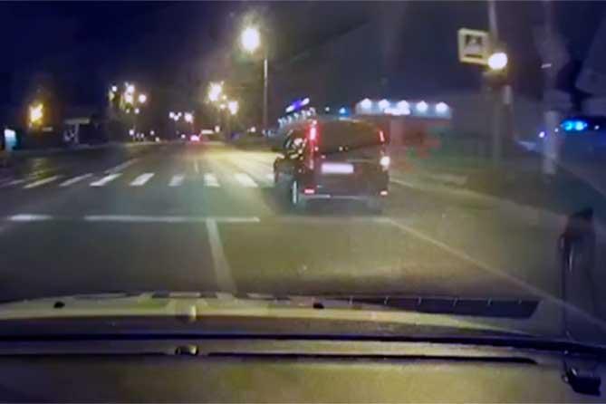16-летний житель ближнего зарубежья угнал автомобиль жителя Тольятти