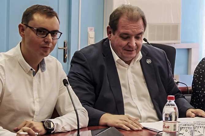 С 1 сентября 2018 года в Тольятти запускается большой образовательный проект