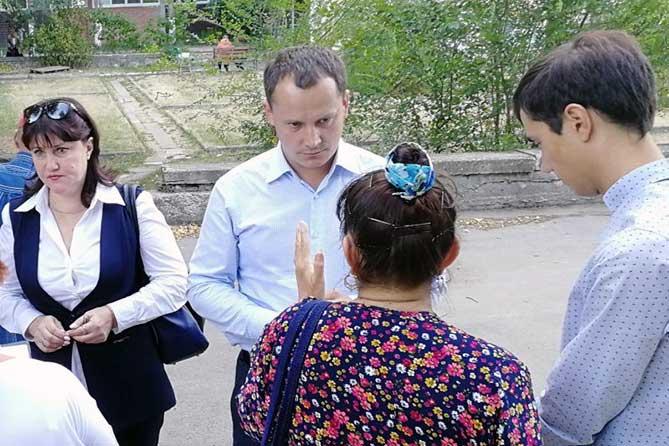 В Тольятти предложили ежемесячно актуализировать перечень строящихся объектов и долгостроев