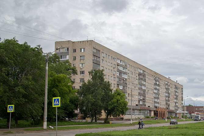 55-летнюю жительницу Тольятти задержали и осудили