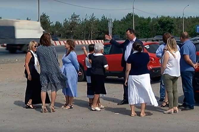 Ситуация на М-5: Мнение жителей Тольятти