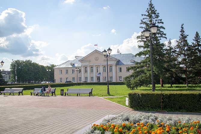 Администрация Тольятти принимает сигналы граждан через информационную систему «Открытый город»