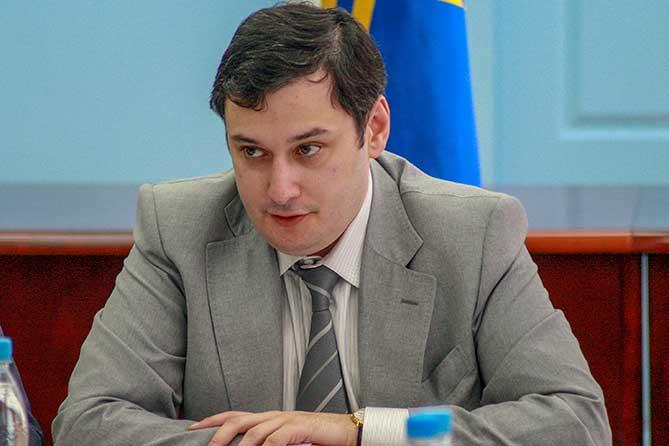 Александр Хинштейн выбран депутатом в Государственную Думу РФ