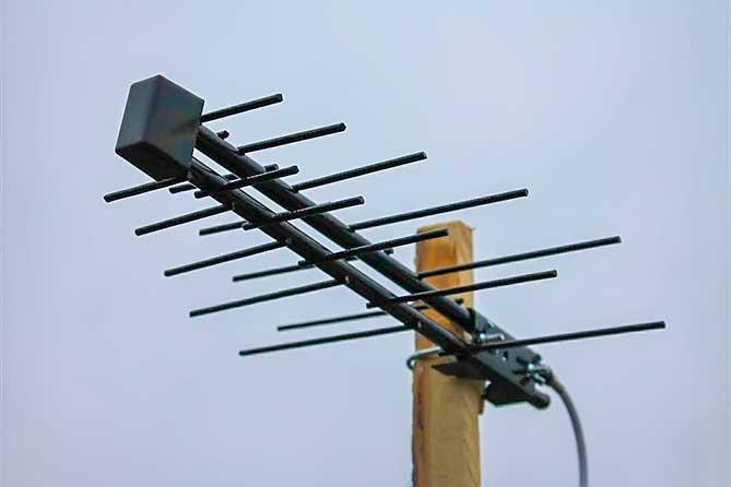 По вопросам подключения цифрового эфирного телевидения открыта круглосуточная горячая линия