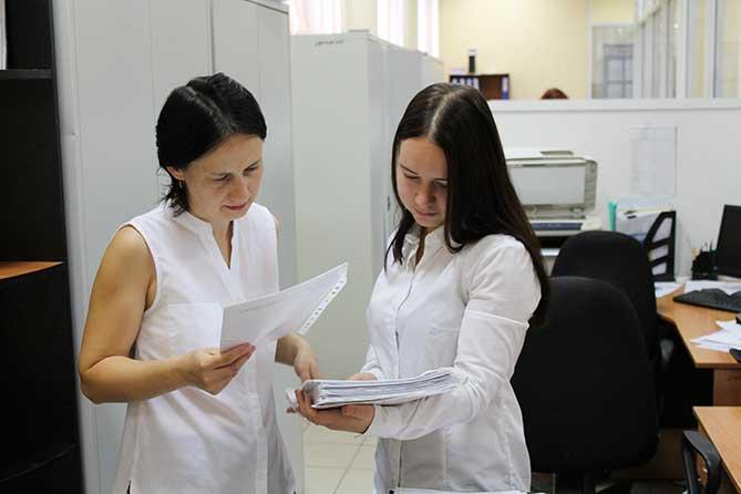 Кадастровая палата: Получение документов позже установленного срока