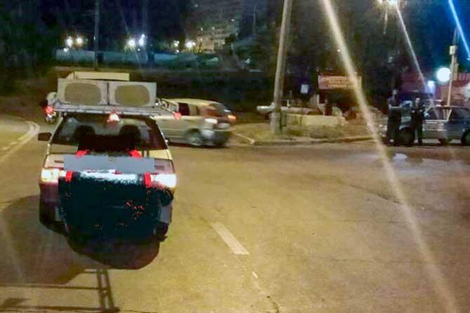 Сбит пешеход: В Тольятти госпитализировали 33-летнюю женщину