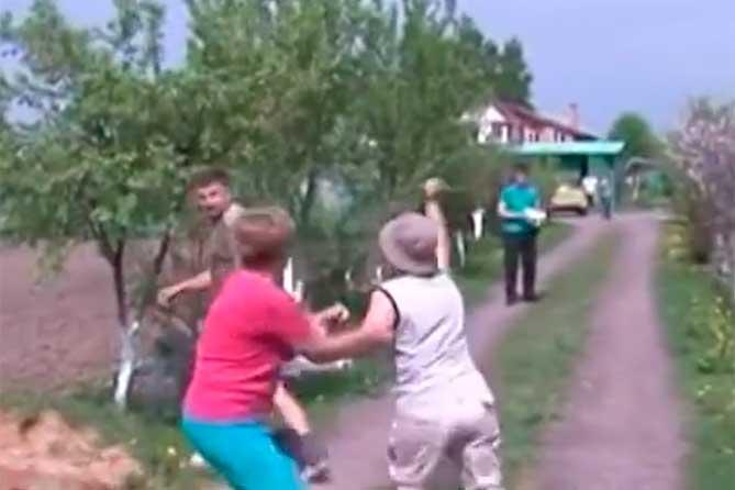 Межевание земельного участка обезопасит от споров с соседями