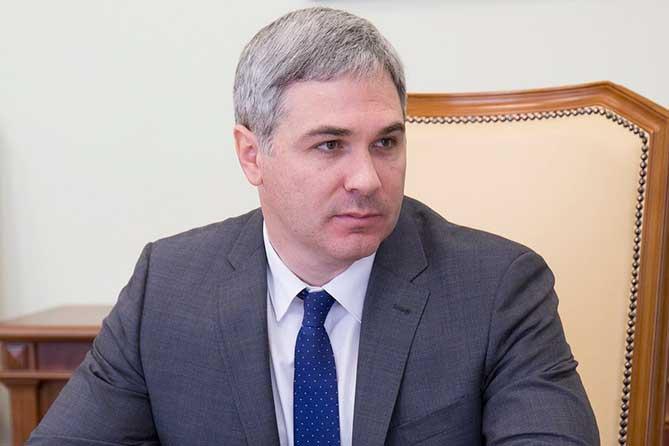 Министром экономического развития и инвестиций Самарской области стал тольяттинец Дмитрий Богданов