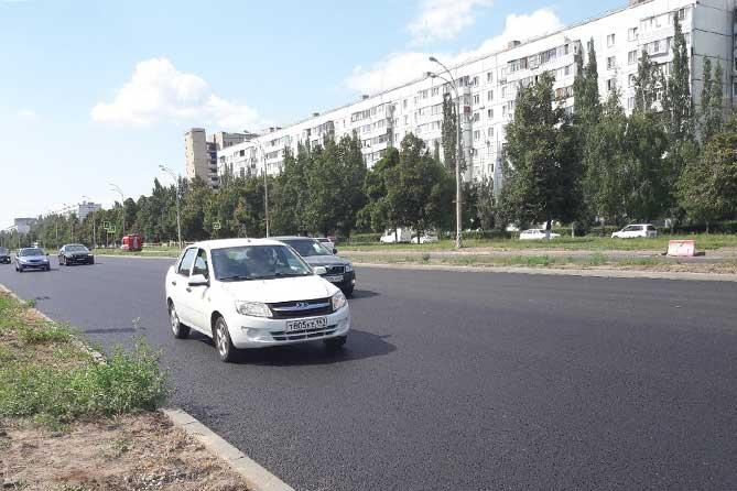 Качество ремонта дорог в 2018 году: Опрос общественного мнения до 1 октября 2018 года