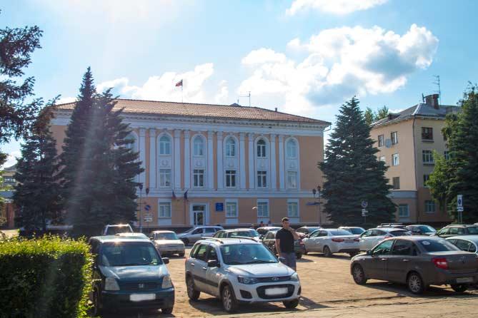 В Тольятти решение городского избиркома до сих пор официально не опубликовано