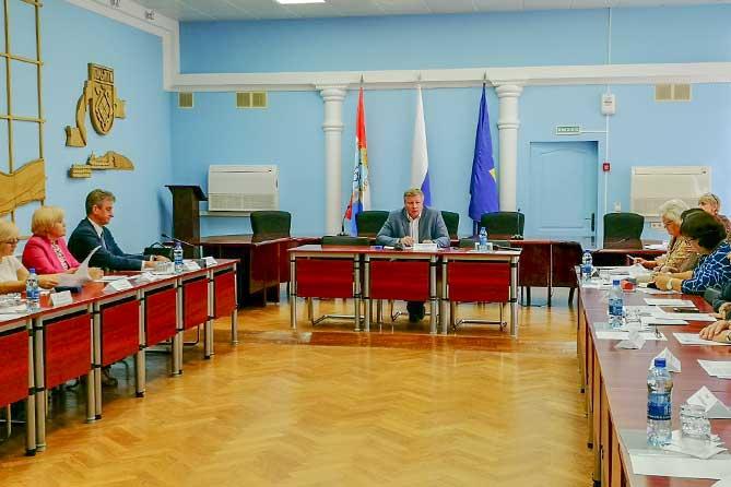 Экология: Начались контрольные мероприятия в отношении предприятий Тольятти