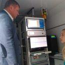 На текущей неделе в Тольятти работает мобильная лаборатория по контролю за состоянием воздуха