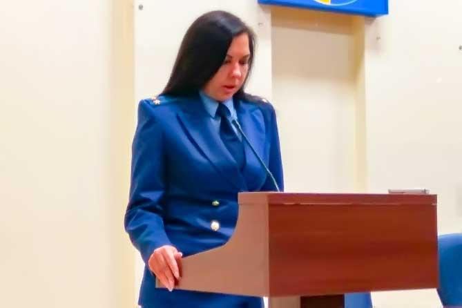 Прокуратурой Тольятти объявлено 10 предостережений и внесено 12 представлений подрядчикам и Фонду капремонта