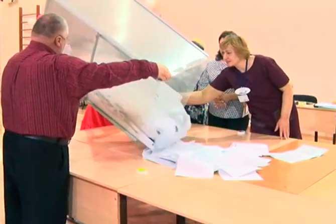 Выборы 9 сентября 2018 года в Тольятти: КПРФ – 35,91%, Единая Россия — 28,56%, ЛДПР – 15,02%, Справедливая Россия – 13,36%