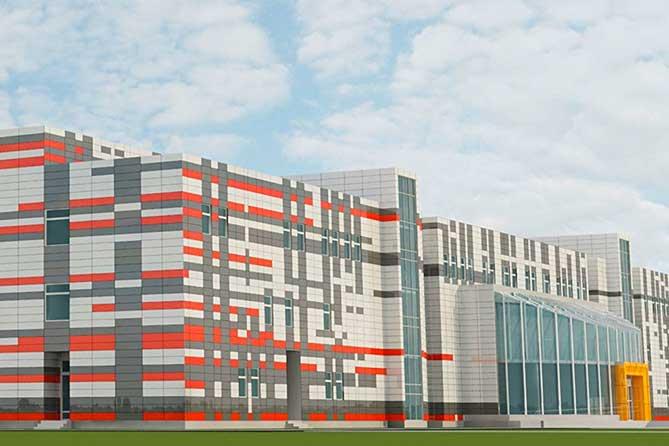 Легкоатлетический манеж в Тольятти начнут строить в 2019 году