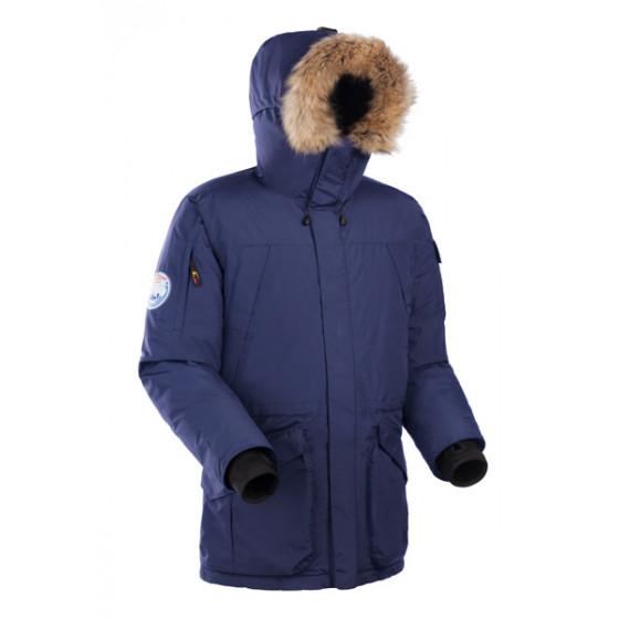 Пуховики Баск — залог тепла и комфорта зимой