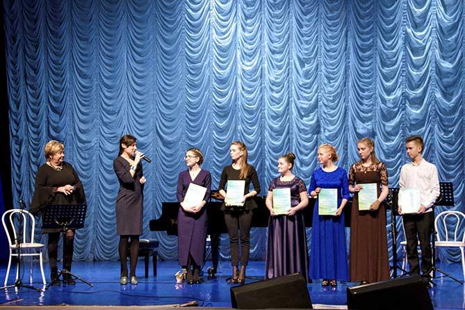 Стипендиальная программа «Импульс» в Тольятти для одаренных молодых музыкантов, художников, актеров, режиссеров и хореографов