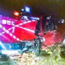 ДТП в Комсомольском районе: водитель погиб на месте, двое в тяжелом состоянии госпитализированы
