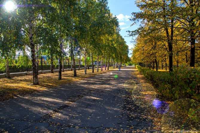 Погода в Тольятти с 22 по 24 сентября 2018 года