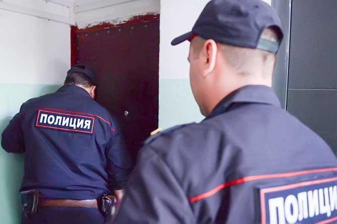 В квартире на Степана Разина обнаружено тело 15-летней девочки