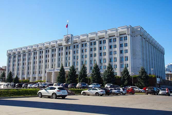 Изменена структура Правительства Самарской области